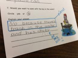 Answer Test 32 Hilarious Kids Test Answers That Are Too Brilliant To Be Wrong