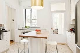 furnitures white custom kitchen with small kitchen island and white stools also white kitchen cabinet