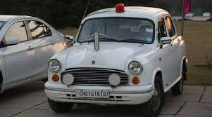 ambassador car new model release dateAmbassador drives itself into oblivion but India can never forget