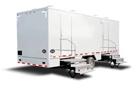 bathroom trailers. Bathroom Trailer With Holding Tank For Rent In New York. Trailers