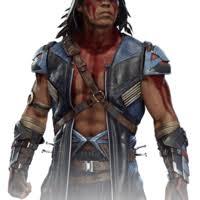 <b>Nightwolf</b> | Mortal Kombat Wiki | Fandom