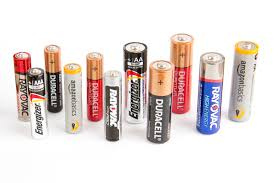 Duracell Battery Sizes Chart Keacher Com Are All Alkaline Battery Brands The Same
