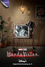 Marvel has released a short new featurette for wandavision that hints at what it's only a minute long, but at one point the trailer shows wanda and vision's neighbor agnes (played by kathryn hahn) asking vision if she's dead. Don T Touch That Dial Wikipedia