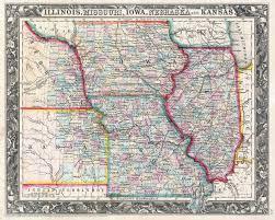 file mitchell map of iowa missouri illinois nebraska and