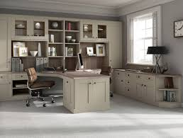 trend home office furniture. Verona Fitted Home Office Furniture With A Driftwood Finish And Sage Green Cabinets Is Trend R
