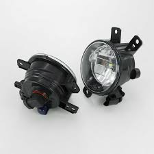 Bmw X1 Fog Light Assembly Replacement Details About For Bmw X1 E84 16i 20i Clear Lens Pair Bumper Fog Light Lamp Oe Replacement Bulb