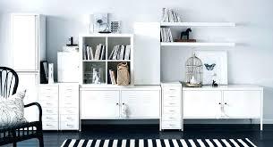 home office storage decorating design. Decoration: Ikea Home Office Storage Design Gallery Decorating Ideas