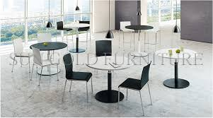 china modern small round melamine office meeting table sz mt123 china office meeting table small meeting table