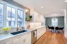 Minneapolis Kitchen Remodel Minneapolis Diamond Lake Lane Kitchen Design And Build Remodel