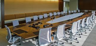 Large Conference Table Size Seating Guide Paul Downs