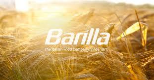 home page barilla group