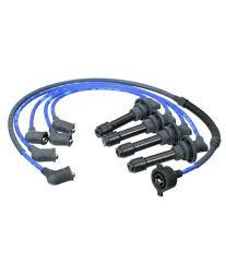 plug wire ignition cable for hyundai santro xing set spark plug wire ignition cable for hyundai santro xing set