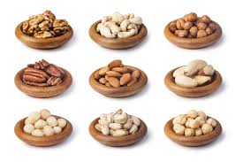 12 Types Of Nuts Nutrition Facts And Health Benefits