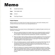 Memo Essay Example Memo Sample To Boss Cover Letter Template