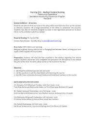 Template Sample Cicu Registered Nurse Resume Nursing Resumes