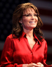 Milf hunter sarah palin
