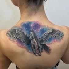 Tetování Motivy Zvířat Tetování Tattoo
