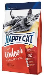 """Корм сухой <b>Happy Cat</b> """"<b>Adult</b> Indoor"""" для кошек с нормальной ..."""