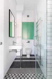 heat sensitive tiles bathroom scandinavian with glass door farmhouse