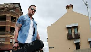 Shannon Noll releases his '<b>Long Live</b> The <b>Summer</b>' anti-video ...