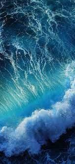 Waves wallpaper ...
