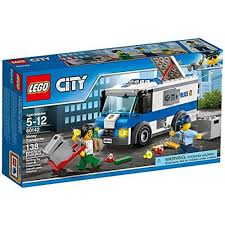 LEGO CITY MONEY TRANSPORTER NEW IN VG SEALED BOX RETIRED LEGO CITY#afflink  | Lego city police, Lego city, Lego police