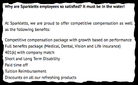 Job Descriptions Decoded Sales Customer Service Position Aol Finance