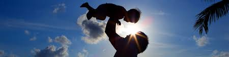 support dads by supporting ncf national center for fathering dad and child in sunlight