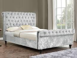 king bed frame with headboard. King Bed Frame With Headboard E