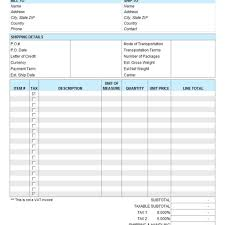 Cash Invoice Cash Invoice Sample Complete Guide Example 8