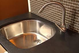 popular kitchen sink styles diy