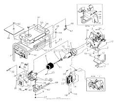 Briggs and stratton power products 0453 0 580 326740 4 200 watt homelite generator wiring diagram wiring diagram for craftsman generator