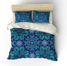 boho chic duvet covers