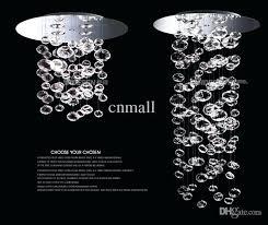 bubble light fixture simple light bubble ball pendant lamp due bubble glass chandelier suspension light custom