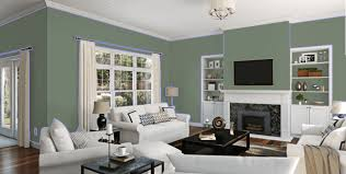 the top 5 paint color trends for 2020