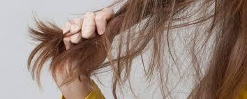 Image result for موهای نازک و کم پشت