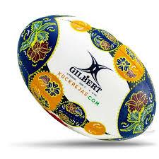 Gilbert Head Guard Size Chart Gilbert Gtr 3000 Batik Official Development Ball Of Malaysia Rugby Size 4