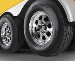 Travel Trailer And Rv Fifth Wheel Tire Speed Rating