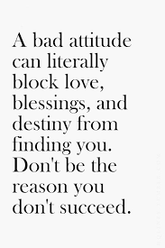 Attitude Quotes on Pinterest | Status Quotes, Hater Quotes and ... via Relatably.com