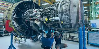 TrueChoice Overhaul   GE Aviation