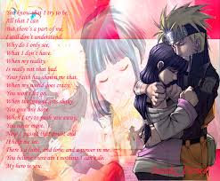 66+] Naruto Love Hinata Wallpaper on WallpaperSafari