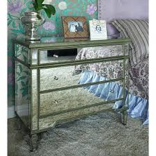 mirrored baby furniture. Mirrored Baby Furniture Chest In Gold Room