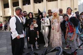 denver zombie crawl 2017. image may contain: 9 people, people standing denver zombie crawl 2017 w