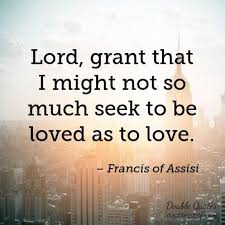 Francis Of Assisi Quotes Cool Might Francis Of Assisi Quotes Collected Quotes From Francis Of