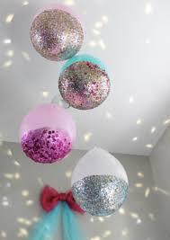 how to make diy glitter