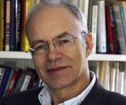 peter singer biography childhood life achievements timeline peter singer