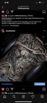 Tattoo uploaded by Luis Smith   1231329   Tattoodo