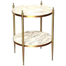 small round bedside table small round side table two tiered small round side table lack small