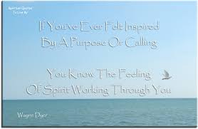 Wayne Dyer Quotes To Live By