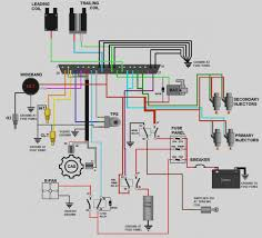 haltech wiring diagram throughout demas me Car Wiring Diagrams amazing of haltech wiring diagram engine management systems harness